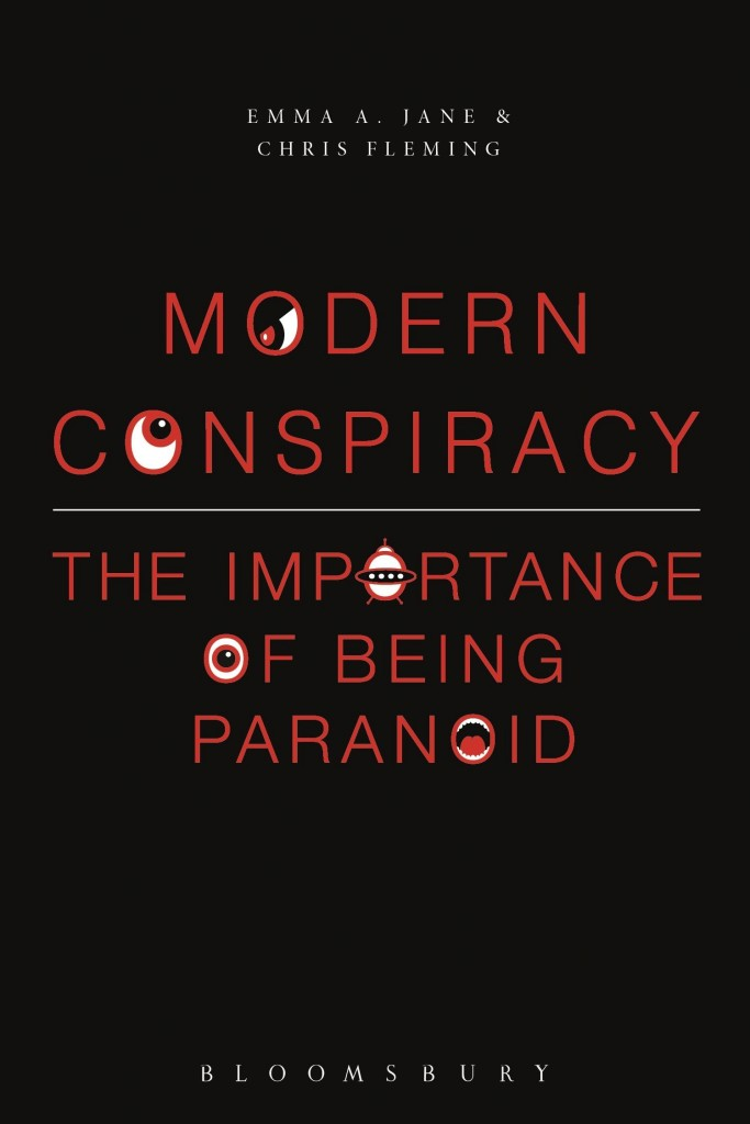 Fleming & Jane Modern Conspiracy