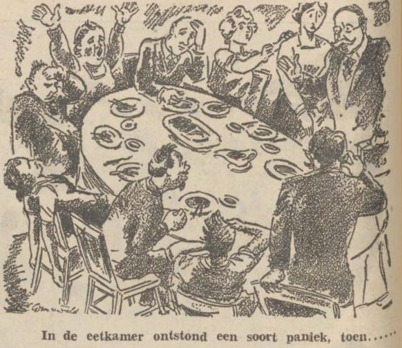Nieuwsblad van het Noorden, 7 okt. 1937